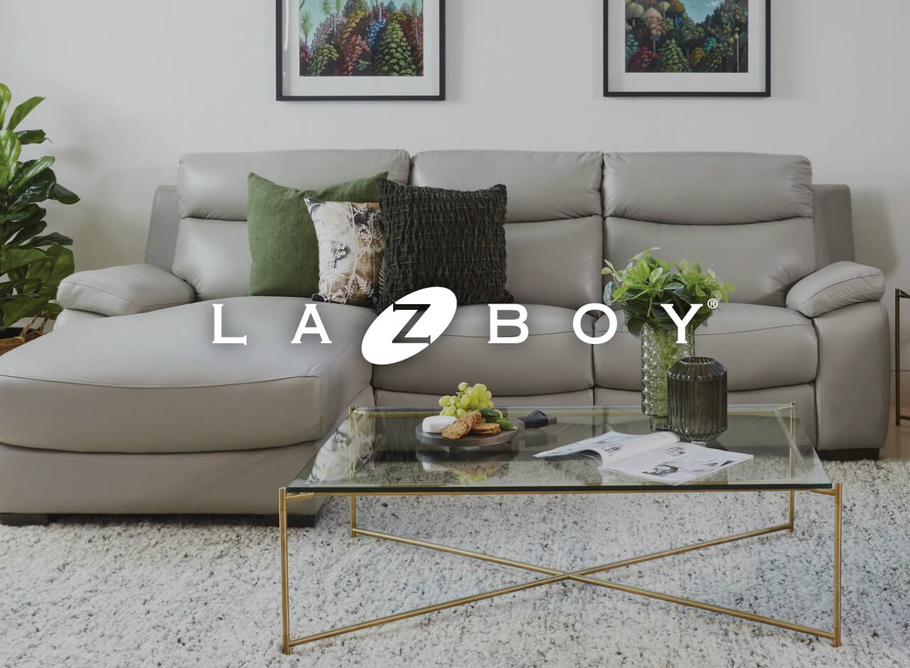 La-Z-Boy – Optimisation for a seamless customer experience
